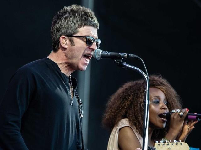 Oasis: tutto su Don't stop, il brano inedito