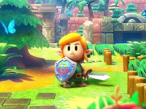 Ancora gameplay per Zelda Link's Awakening Remake: esploriamo il primo dungeon