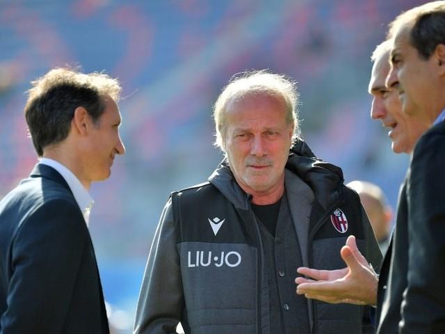 """Bologna, l'annuncio di Sabatini: """"Ibrahimovic non verrà, ha fatto un'altra scelta"""""""