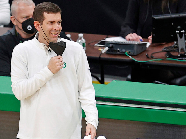 Brad Stevens Reportedly Wasn't Interested In $70 Million Offer From Indiana