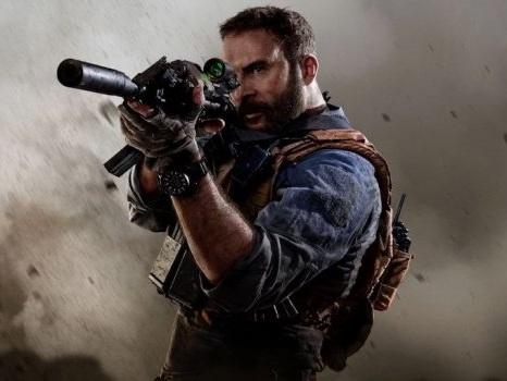 Call of Duty Modern Warfare più oscuro che mai, ispirazioni provenienti dal cinema