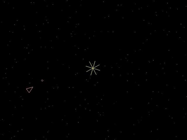 Spacewar è la storia di un gioco d'altri tempi che incredibilmente è tra i più giocati su Steam