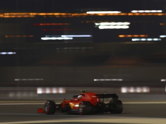F1 oggi, GP Bahrain 2020: orario gara, tv, streaming, programma Sky e TV8