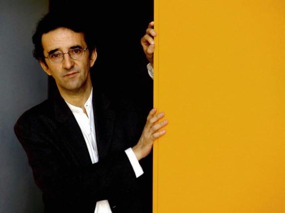 Roberto Bolaño, poeta