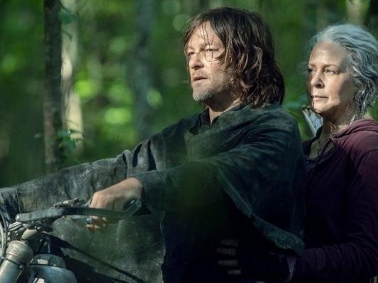 The Walking Dead 10: gli ascolti della premiere segnano un nuovo record negativo