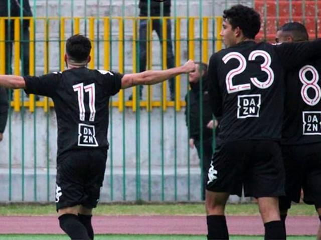 Serie D, Portici-Bari 0-3: i biancorossi sbancano il San Ciro e allungano sulla Turris