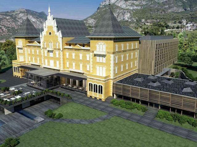Saint Vincent. Il tesoro mafioso di Vito Ciancimino viaggiava dal Grand Hotel Billia alla Svizzera