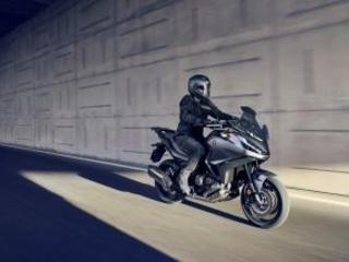 Honda NT1100: Eccola in video! com'è fatta e quando arriva