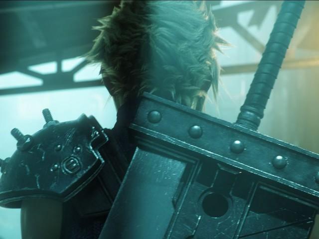 Final Fantasy VII Remake: trapelano immagini e dettagli su un filmato in-game della Shinra