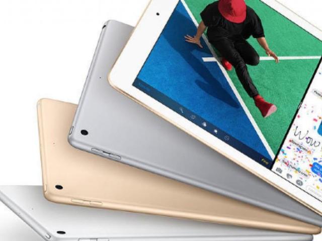 Apple: in arrivo nuovo iPad da 9.7 pollici a meno di 250 euro?