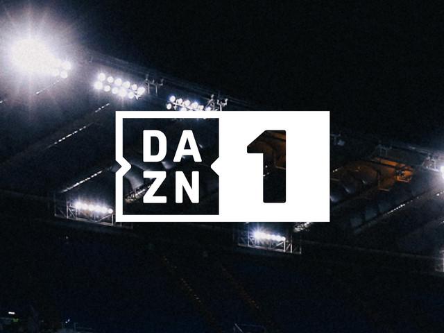 DAZN 1 (canale 209 Sky Sport), Palinsesto 29 Novembre - 5 Dicembre