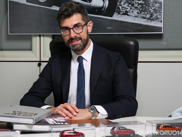 Seat - La nostra intervista a Pierantonio Vianello