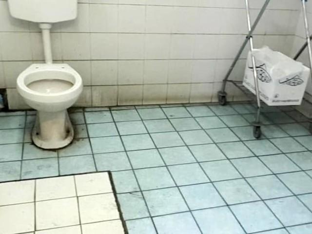 """I bagni d'oro del Comune, M5S: """"Gestione pessima, spesi oltre 100 mila euro l'anno a wc"""""""