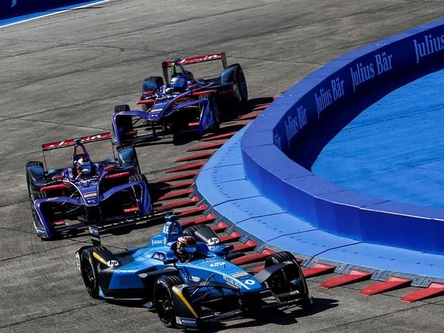 Formula E - Nel calendario 2018 c'è anche Zurigo