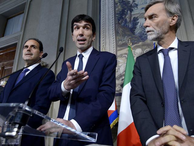 Martina segretario, Gentiloni candidato premier: accordo di massima nel Pd ma resta il nodo liste