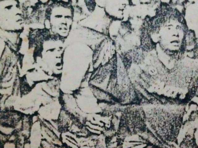 """Matelica, mister Colavitto ricorda i suoi momenti insieme a Maradona: """"Un figlio del popolo"""""""