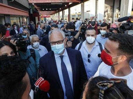 Roma, elezioni, Gualtieri: «M5S? No apparentamenti al ballottaggio e non ci saranno loro assessori in un'eventuale giunta»