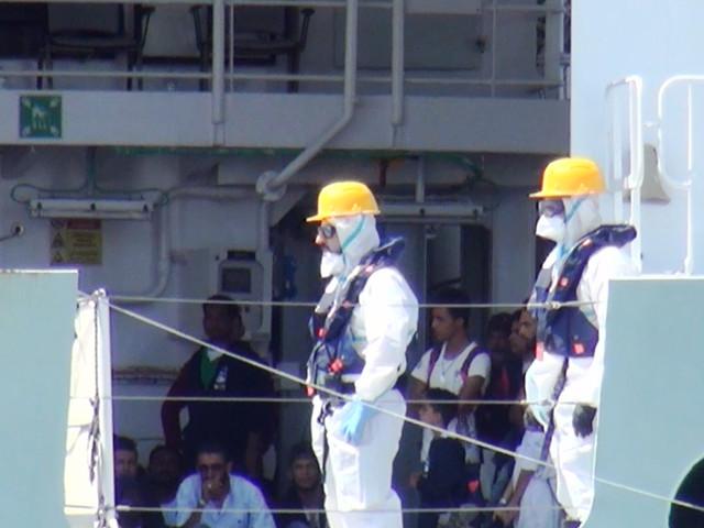 Centri per i rimpatri saturi, slitta l'espulsione per 19 migranti sbarcati a Pozzallo