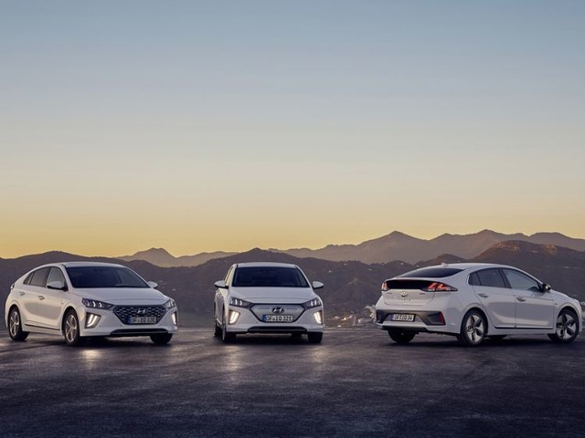 Hyundai, la strategia per il futuro: 46 miliardi di euro su mezzi elettrici e auto volanti