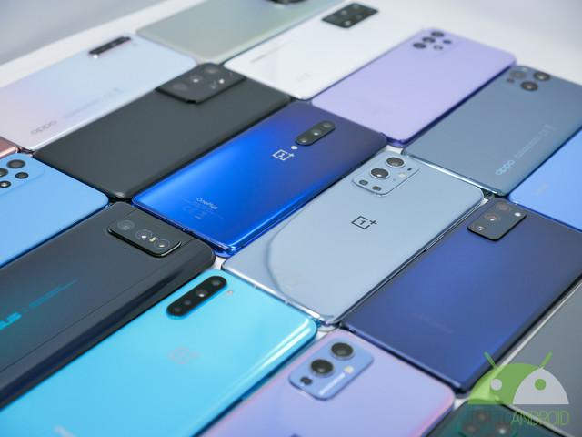 Migliori smartphone Android | La classifica di ottobre 2019