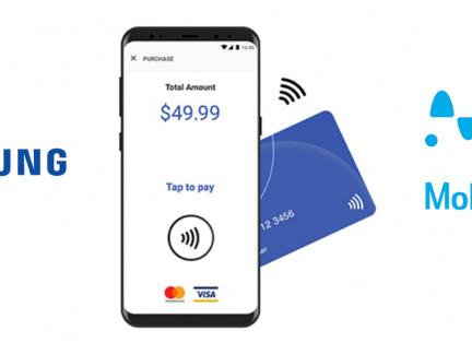Samsung POS è la più grossa innovazione di Samsung Pay: ecco come funziona