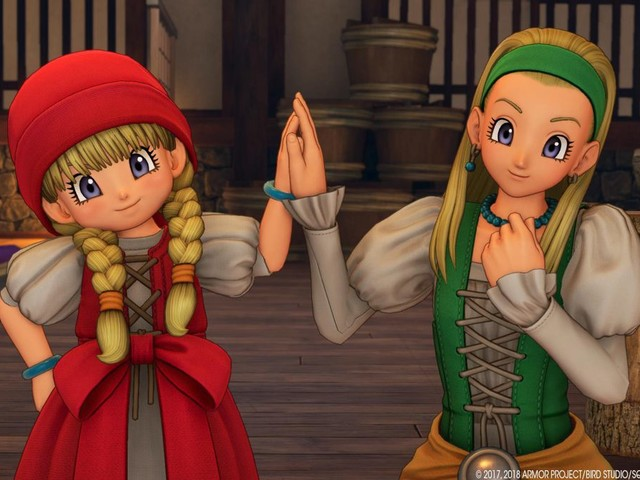 Annunciato un gioco di Dragon Quest: The Adventure of Dai