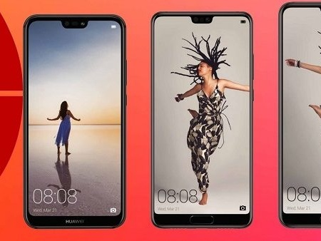 Aggressivi saldi di Epifania con Wind per Huawei P20, P20 Lite e Galaxy S9 a prezzi mai visti