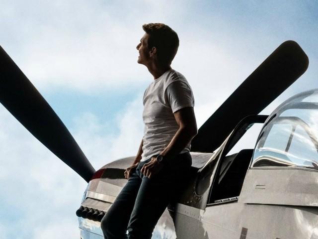 Top Gun: Maverick – rimandata l'uscita del film con Tom Cruise