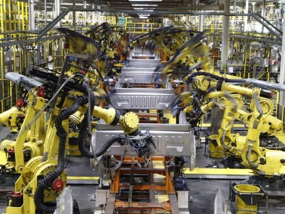 Ford produrrà componenti auto con scarti del caffè di McDonald's