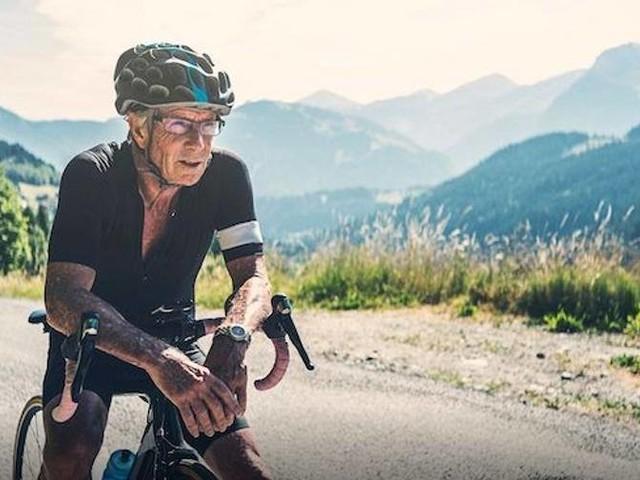 Doping, positivo a 90 anni Perde il record del mondo