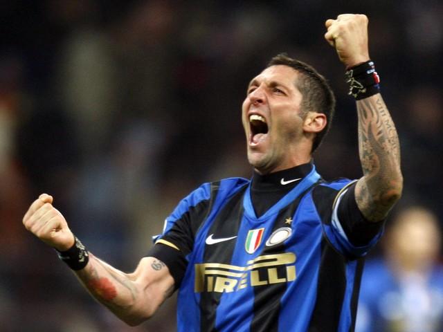 """Lo schiaffo di Materazzi alla Juve """"Sì, più lo riguardo e più godo..."""""""