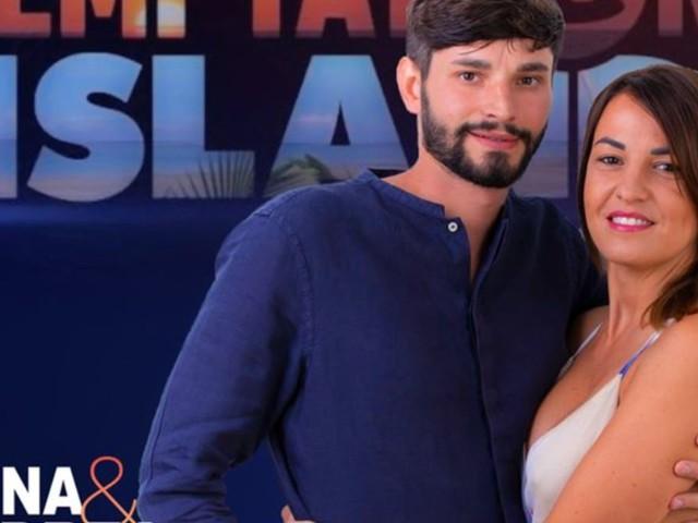 Temptation Island: la famiglia di Andrea Battistelli contro Anna