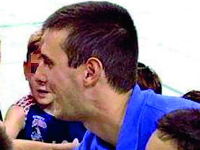 Allenatore di minibasket preso a pugni da un papà a fine partita: «Suo figlio invece mi ha poi abbracciato»
