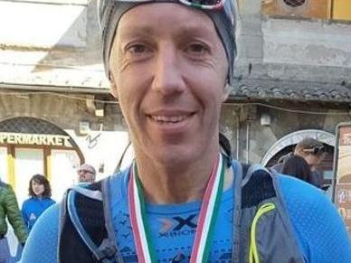 Visintini, trionfo a Cortona con il Tricolore ultratrail