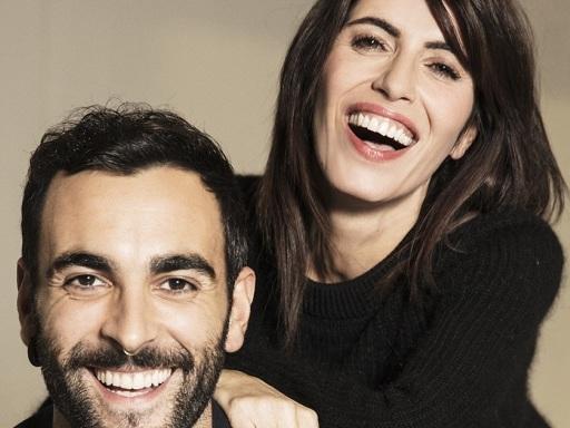 """Giorgia e Marco Mengoni: ecco il video ufficiale di """"Come neve"""""""
