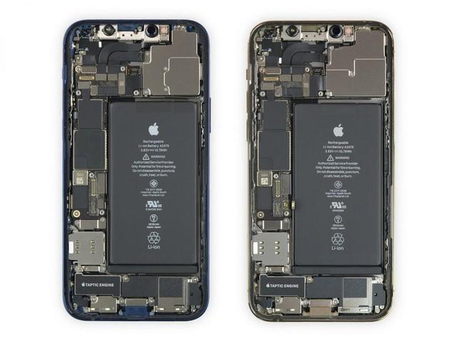 Batterie più grandi in iPhone, iPad e MacBook grazie a chip più piccoli