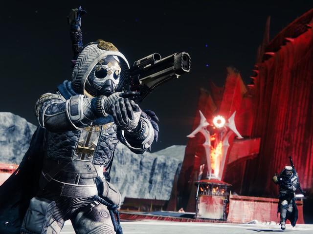 Destiny 2: Ombre dal Profondo - nuovo video diario di Bungie