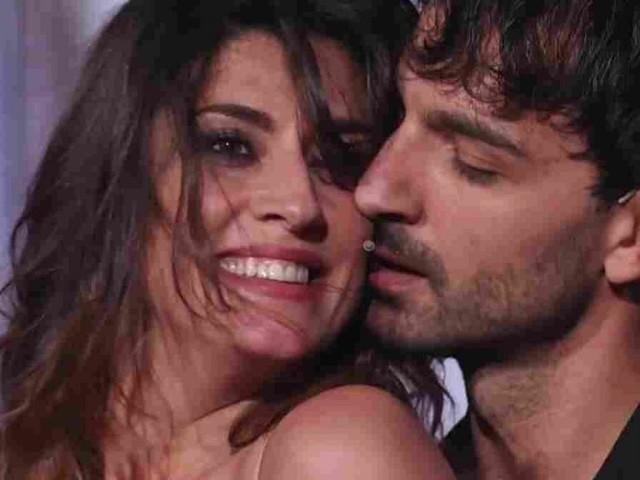 Ballando Con Le Stelle, Elisa Isoardi: 'Non posso ancora allenarmi, ho una tendinopatia'