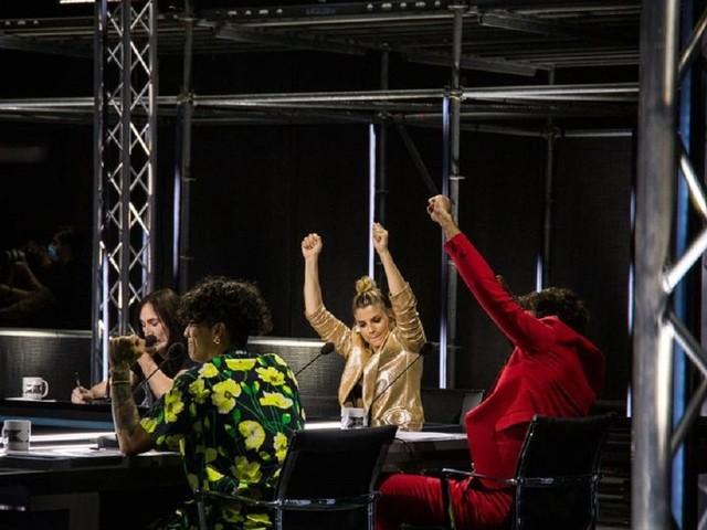 Che canzoni avranno scelto i giudici del talent di SkyUno?