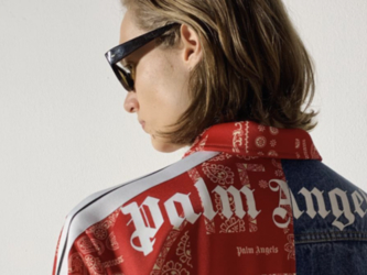Lo streetwear Made In Italy di Palm Angels debutta a New York