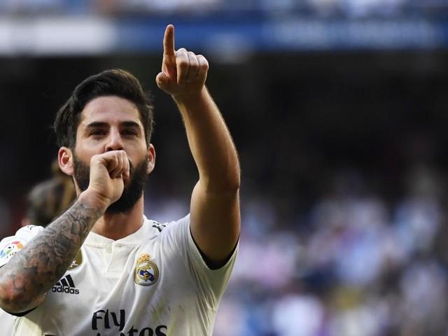 Calciomercato Juve, Ok Diario: Isco possibilità per gennaio, potrebbe lasciare Madrid