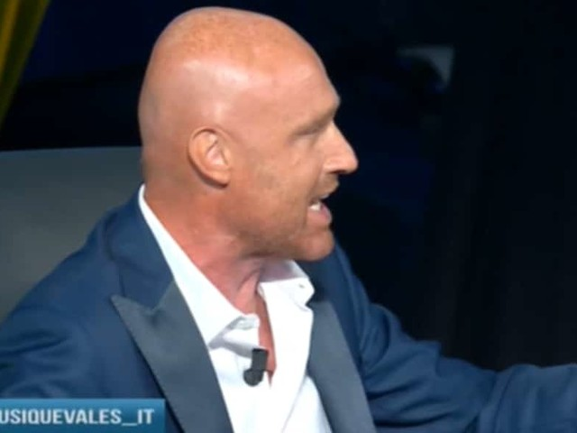 Tu si que vales 2020: lite fra Rudy Zerbi e Teo Mammucari   Video Witty Tv