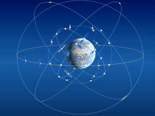 BeiDou, la Cina si prepara a battezzare il suo GPS personale
