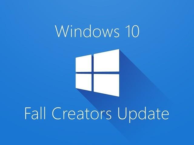 Windows 10, da oggi disponibile Fall Creators Update
