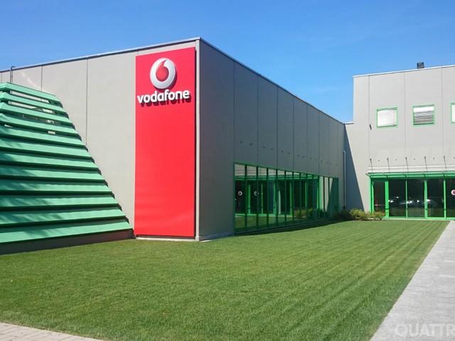 Vodafone - Auto sempre più a portata di smartphone