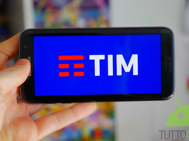 TIM lancia TIM Five GO +5, un'offerta con 1000 minuti e 10 GB di Internet a 7 euro