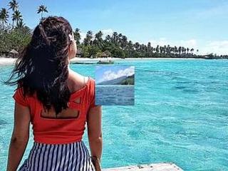 Il mio viaggio in Polinesia Francese