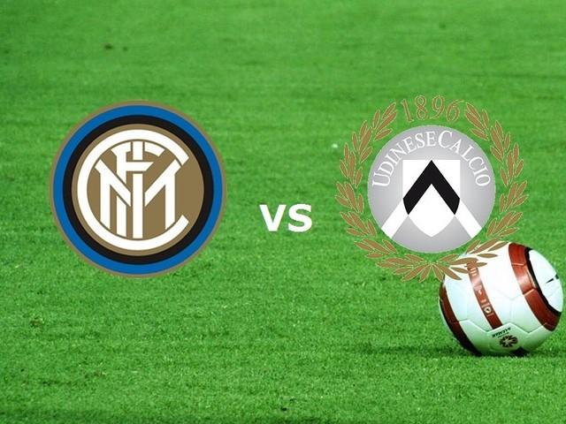 Inter Udinese streaming live gratis. Vedere su link, siti web