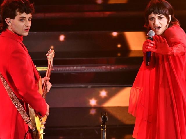 Sanremo 2021, le pagelle della quarta serata: Madame e La Rappresentante di Lista crescono