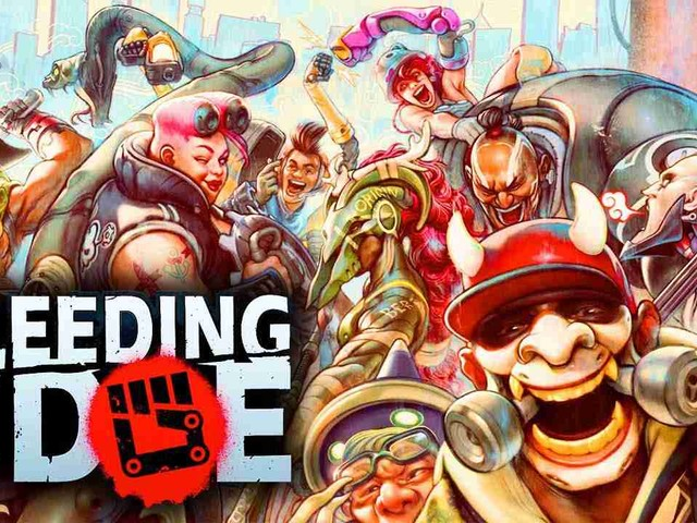 Bleeding Edge: Possibili campagne single player?